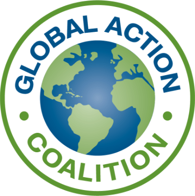 global action coalition logo